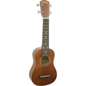 KUK100 ソプラノ ウクレレ Kona Guitars社|worldmusic