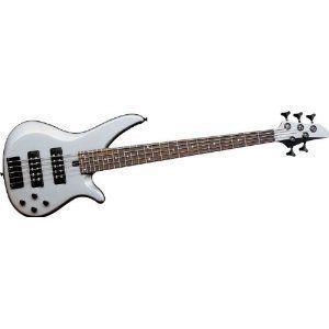 Yamaha ヤマハ Rbx375 5-String Bass Guitar ベースギター  Flat Silver|worldmusic