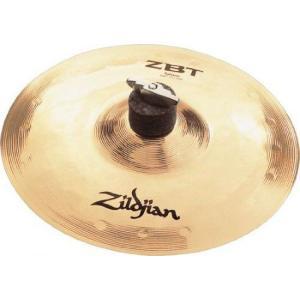 Zildjian ジルジャン ZBT スプラッシュ シンバル 10 Inches|worldmusic