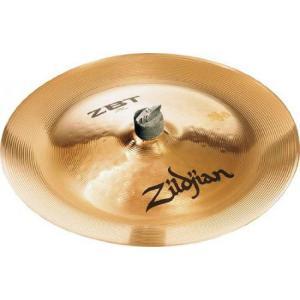 Zildjian ジルジャン ZBT チャイナ シンバル 16 Inches|worldmusic