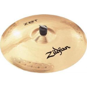Zildjian ジルジャン ZBT クラッシュ シンバル 18 Inches|worldmusic
