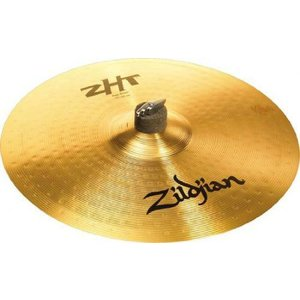 Zildjian ジルジャン ZHT Fast クラッシュ シンバル 15 Inches|worldmusic