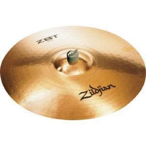 Zildjian ジルジャン ZBT クラッシュ ライド シンバル 20 Inches|worldmusic