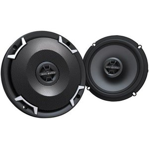 """MTX Audio TDX65 6-1/2"""" Thunder Dome-Axial 2-Way Speakers