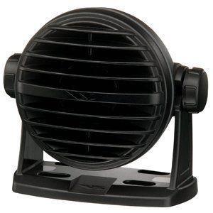 Standard Horizon Black VHF Extension Speaker スピーカー|worldmusic
