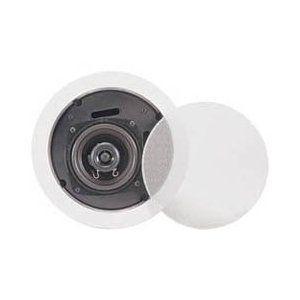 "Dayton Audio CS420EC 4"" 2-Way Enclosed Ceiling Speaker スピーカー|worldmusic"
