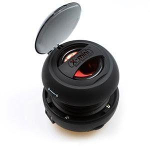 KB Covers, X-mini v1.1 Speaker スピーカー Black (Catalog Category: Speaker スピーカー / 1-Piece P|worldmusic