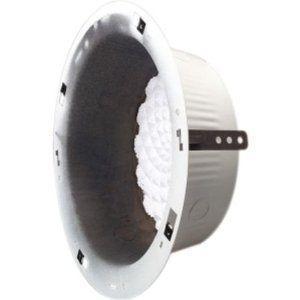 New Bogen Round Recessed Ceiling Speaker スピーカー Enclosure 8in Cone-Type LoudSpeaker スピーカー|worldmusic
