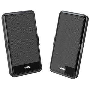 Cyber Acoustics サイバーアコースティック, USB Powered Portable Speaker スピーカー (Catalog Catego|worldmusic