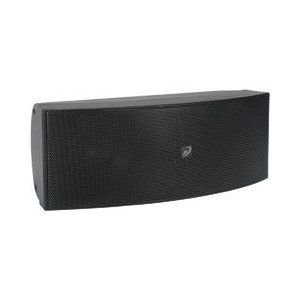 Dayton Audio CCS-33B 3-Way Center Channel Speaker スピーカー Black|worldmusic