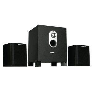Acoustic Audio アコースティック オーディオ AA2101 250W 2.1 Home Theater Multimedia Speaker スピー|worldmusic