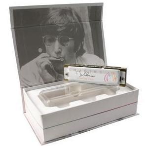 ホーナー/Hohner John Lennon Signature Series Harmonica|worldmusic