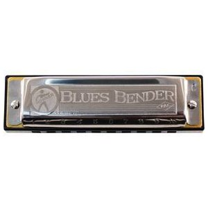 ホーナー/Hohner Blues Bender P.A.C. Harmonica E|worldmusic