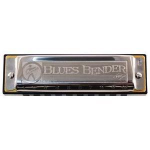 ホーナー/Hohner Blues Bender P.A.C. Harmonica D/鍵盤楽器|worldmusic