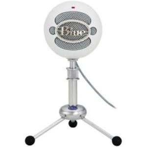 Blue Microphones Snowball iCE スノーボールアイス USBコンデンサーマイク|worldmusic