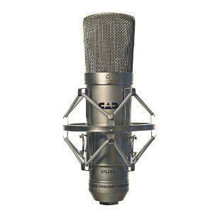 CAD GXL2200 Cardioid Condenser Microphone|worldmusic