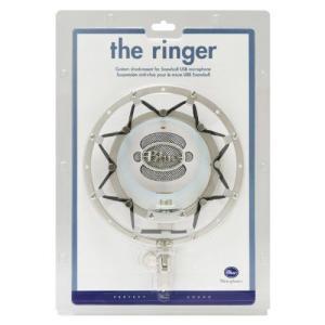 Blue Ringer Universal Shockmount/マイク/マイクロフォン/Microphone|worldmusic