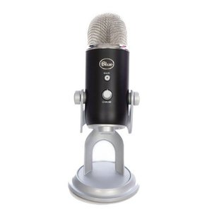 Blue Microphones Yeti USB LIMITED BLACK EDITION