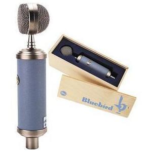 Blue Bluebird Large Diaphragm Cardioid Condenser Microphone/マイク/マイクロフォン/Microphone|worldmusic