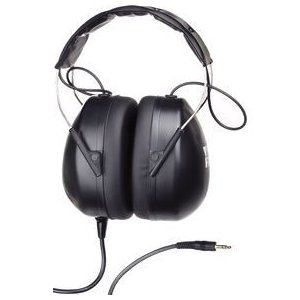 ヴィクファース/Vic Firth SIH1 Isolation Headphones/ヘッドフォン|worldmusic