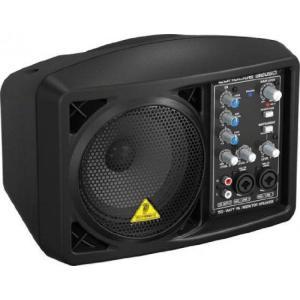Behringer ベリンガー EUROLIVE B205D Active PA/モニター スピーカー worldmusic