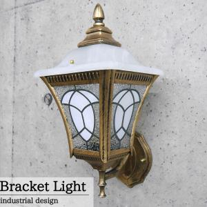 ブラケットライト ステンドグラス モダン アンティーク 玄関灯 門灯 庭園灯 屋外 壁面用 照明器具 LED玄関灯 16