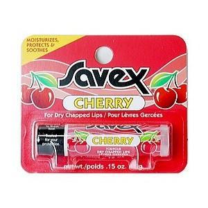 サベックス リップクリーム チェリー savex 4.2g...