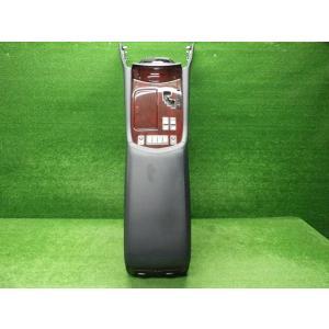 レクサス UVF46 LS600 コンソールBOX 200403005