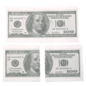 USドル 100ドル紙幣 トイレットペーパー 5巻セット|worldselect|02