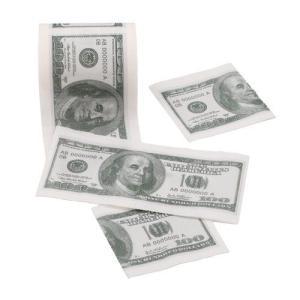 USドル 100ドル紙幣 トイレットペーパー 5巻セット|worldselect|03