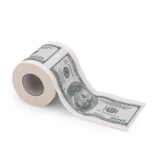 USドル 100ドル紙幣 トイレットペーパー 5巻セット|worldselect|04