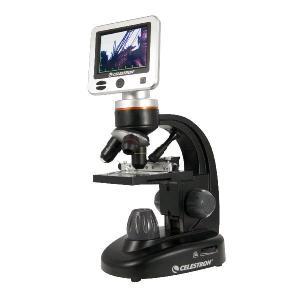 Celestron セレストロン 44341 LCDデジタル電子顕微鏡|worldselect