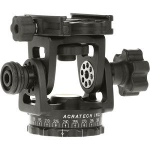 Acratech Long Lens Head/アクラテックロングレンズヘッド|worldselect