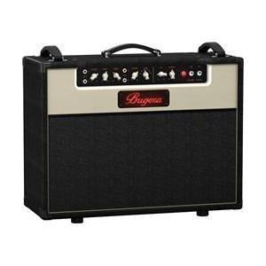 Bugera BC30-212 30W 2x12 Hybrid Guitar Combo Amp|worldselect