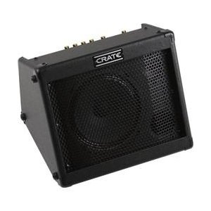 Crate TX15 Taxi Battery-Powered Combo Amp|worldselect