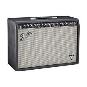 Fender Deluxe VM 40W 1x12 Tube Guitar Combo Amp|worldselect