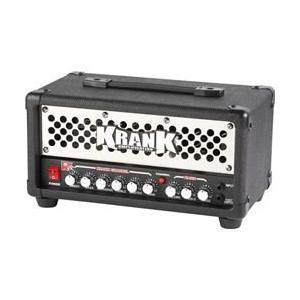 Krank Rev Jr. Pro 20W Tube Guitar Amp Head|worldselect