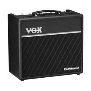 Vox Valvetronix VT40+ 40W 1x10 Guitar Combo Amp|worldselect