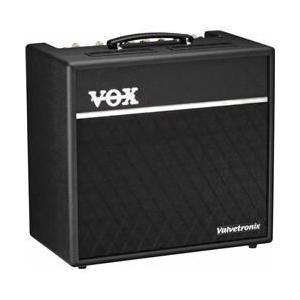 Vox Valvetronix VT80+ 80W 1x12 Guitar Combo Amp|worldselect