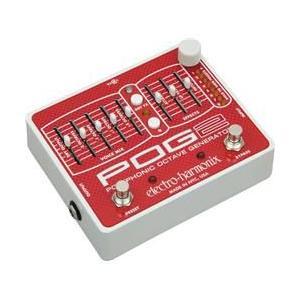 Electro-Harmonix POG2 Polyphonic Octave Generator ...