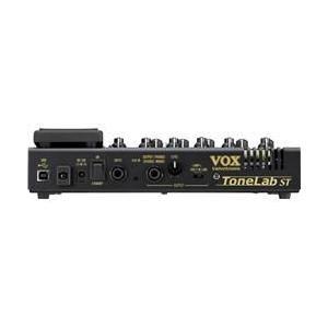 Vox ToneLab ST Guitar Multi Effects Pedal|worldselect