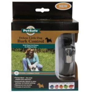 小型犬用 無駄吠え防止首輪バークコントロールカラーPetSafe PBC00-12726|worldselect