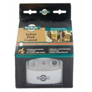 バークコントロール インドア/PetSafe Ultrasonic Indoor Bark Control PBC-1000|worldselect
