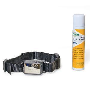 大型犬用 無駄吠え防止首輪 スプレー・バークコントロール PetSafe Big Dog Spray Bark Control PBC00-12724|worldselect