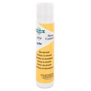 交換用スプレー(コウスイガヤ臭)Petsafe Bark Control Collar Citronella Spray|worldselect