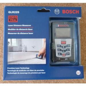 BOSCH ボッシュ レーザー距離計 GLR225|worldselect