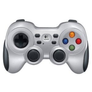 【商品名】Logitech(ロジテック) Wireless Gamepad F710【カテゴリー】ゲ...
