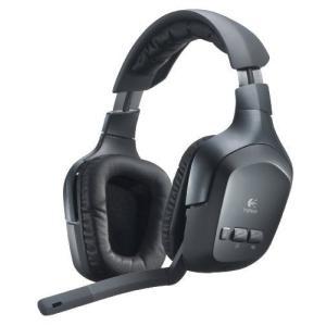 【商品名】Logitech(ロジテック) Wireless Headset F540 with St...