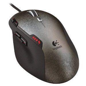 【商品名】Logitech(ロジテック) G500 Programmable Gaming Mous...