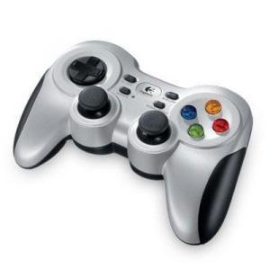 【商品名】Logitech(ロジテック) F710 Gaming Pad Wireless Radi...